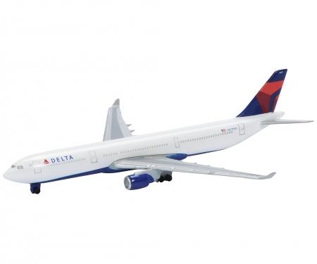 schuco Delta Airlines, Airbus 330-300 1:600