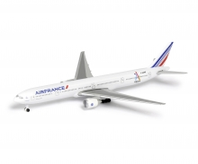 "Air France ""Olympia 2024"", Boeing 777-300, 1:600"