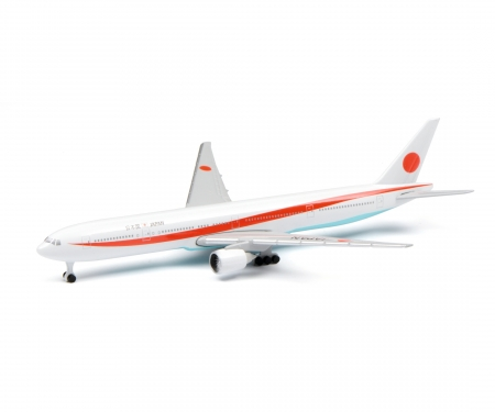 Japan Air Force 1, Boeing 777-300, 1:600