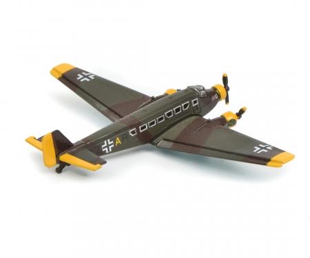 """schuco Set """"Junkers Ju52/3m"""", 1:250"""