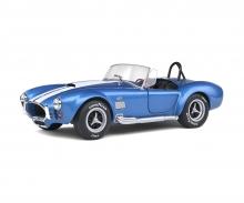 schuco 1:18 AC Cobra MKII 427, blau, 1965