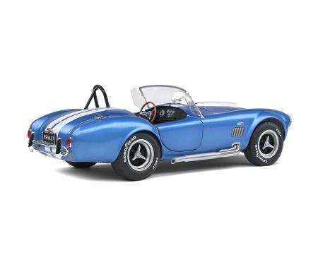 1:18 AC Cobra MKII 427, blue, 1965