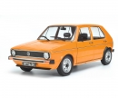1:18 VW Golf I CL, Orange, 1974