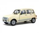 1:18 Renault 4L GTL, beige, 1978