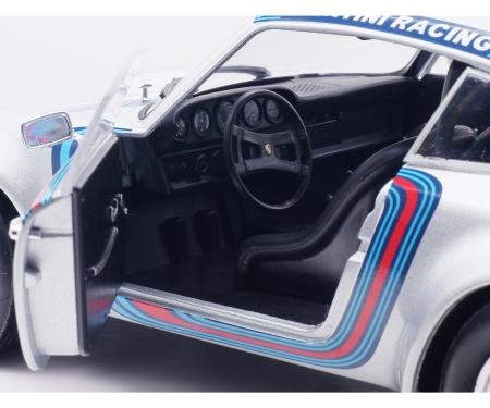 """1:18 Porsche 911 RSR """"Targa Florio"""", 1973"""