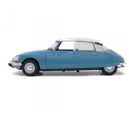 1:18 Citroën DS Special, blue, 1972