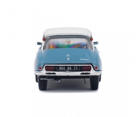 1:18 Citroën DS Special, blau, 1972