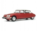 1:18 Citroën DS Special, red, 1972