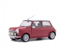 1:18 Mini Cooper Sport, rot, 1997