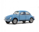 "schuco 1:18 VW Käfer 1303 ""BIG"", blue, 1974"