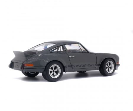 1:18 Porsche 911 2.8 RSR, grau, 1974