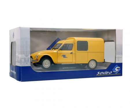 "1:18 Citroën Acadine ""Post"" (1984)"