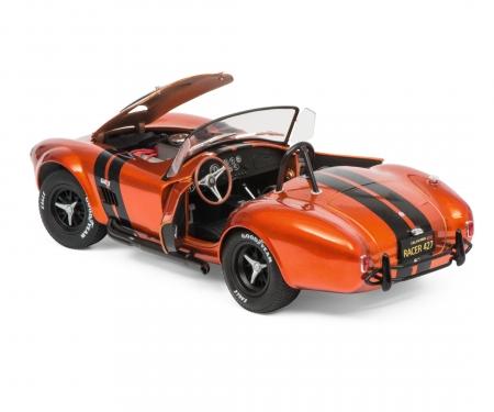 1:18 AC Corba 427 MK II, orange/black, 1965