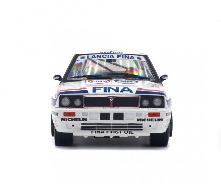 1:18 Lancia Delta Integrale 16V #1, Tour de Corse, 1991