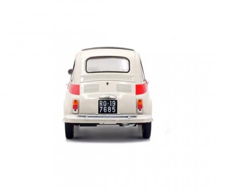 """1:18 Fiat 500 L """"Sport"""", 1968"""