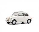 """schuco 1:18 Fiat 500 L """"Italia"""", 1968"""