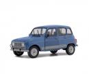 """1:18 Renault 4 GTL """"Clan"""", blau, 1984"""