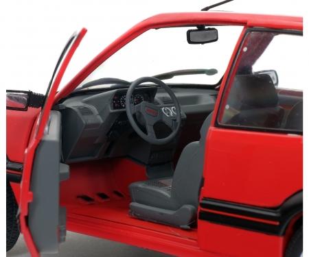 schuco 1:18 Peugeot 205 GTI MK1 1988