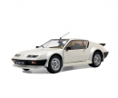 schuco 1:18 Alpine A310 Pack GT, white
