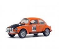 1:18 VW Beetle 1303 SCCA Rallye, 1980