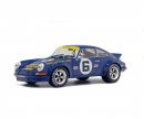 schuco 1:18 Porsche 911 RSR Sunocco - 24H Daytona, 1973