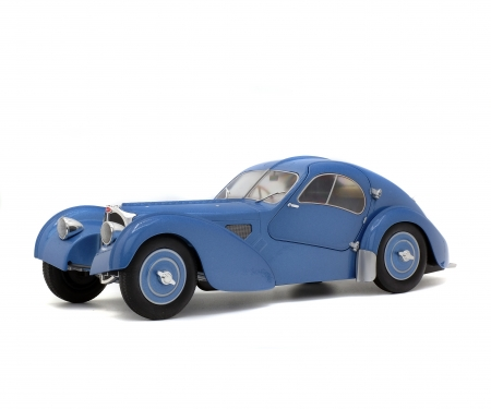 1:18 Bugatti Atlantic SC, blue