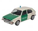 1:18 VW Golf  Police