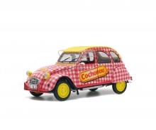 1:18 Citroën 2CV6 COCHONOU