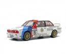 schuco 1:18 BMW E30 DTM, 1989
