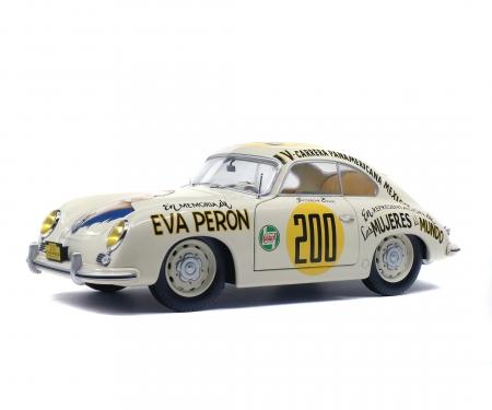 schuco 1:18 Porsche 356 pre-A, 1953