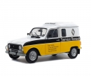 schuco 1:18 Renault 4LF4, 1975