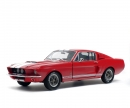 schuco 1:18 Shelby Mustang GT 500, red