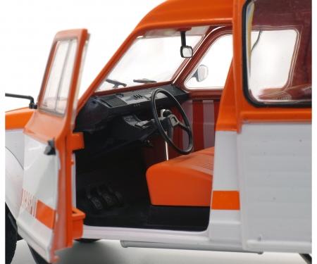 1:18 Citroën Acadiane Acaspot