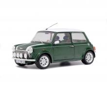 1:18 Mini Cooper Sport, grün