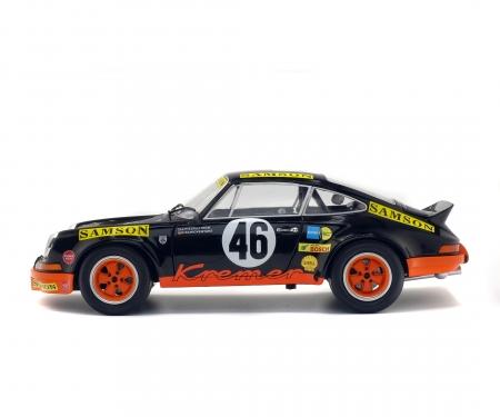schuco 1:18 Porsche 911 RSR, 1973