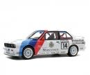 schuco 1:18 BMW M3 #14 white