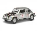 schuco 1:18 VW Beetle 1303 #5 silver