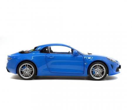 1:18 Alpine A110 PURE blue