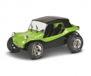 schuco 1:18 Manx Meyers Buggy green
