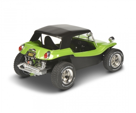 1:18 Manx Meyers Buggy green
