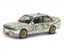 schuco 1:18 BMW E30 M3 #43