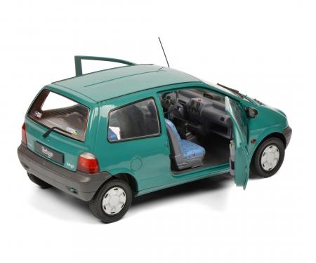 schuco 1:18 Renault Twingo green