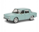 schuco 1:18 Renault 8 Major lightbl.