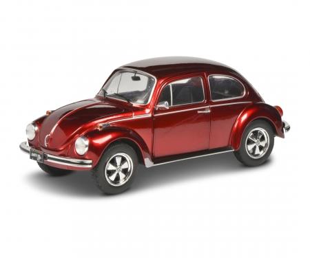 schuco 1:18 VW Beetle GLITTER BUG