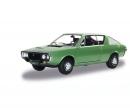 schuco 1:18 Renault R17 grün