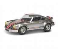 schuco 1:18 Porsche 911 RSR grau