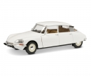 schuco 1:18 Citroёn DS white