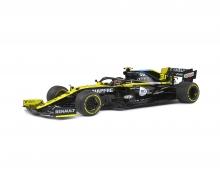schuco 1:18 Renault RS 20 schwarz#31