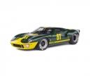 schuco 1:18 Ford GT40 grün Racing