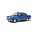 1:43 Renault 8 Gordini 1300, blue, 1969